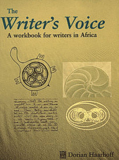 Cover of The Writer's Voice